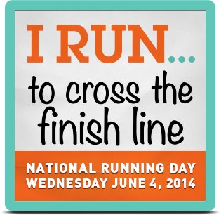 national-running-day-2014
