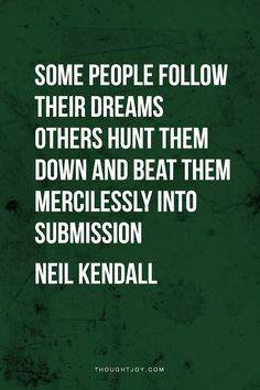 mercifuldreams