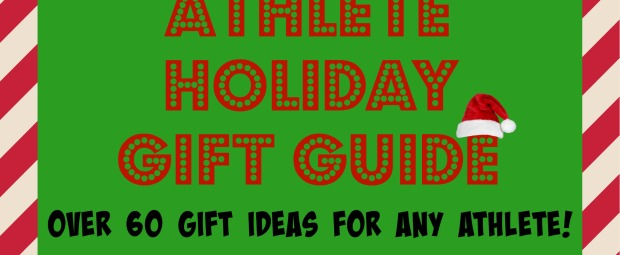 athlete gift guide