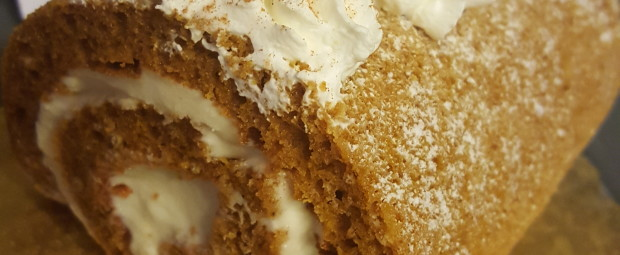 Sorry pumpkin roll, you won't be invited.